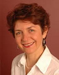 portrait of Leonie Aitken