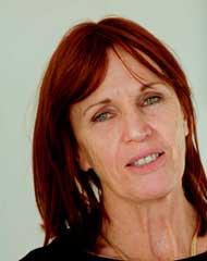 portrait of Trish Ambler